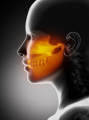 Physiotherapy treatment for TMJ dysfunction at Dr Sahil's Advanced Physiotherapy Clinic in thane