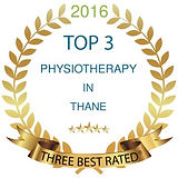 Top 3 physiotherapy in thane 2016