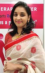 Dr Dhanashree Badhe