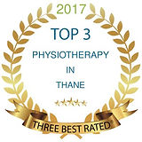 Top 3 physiotherapy in thane 2018