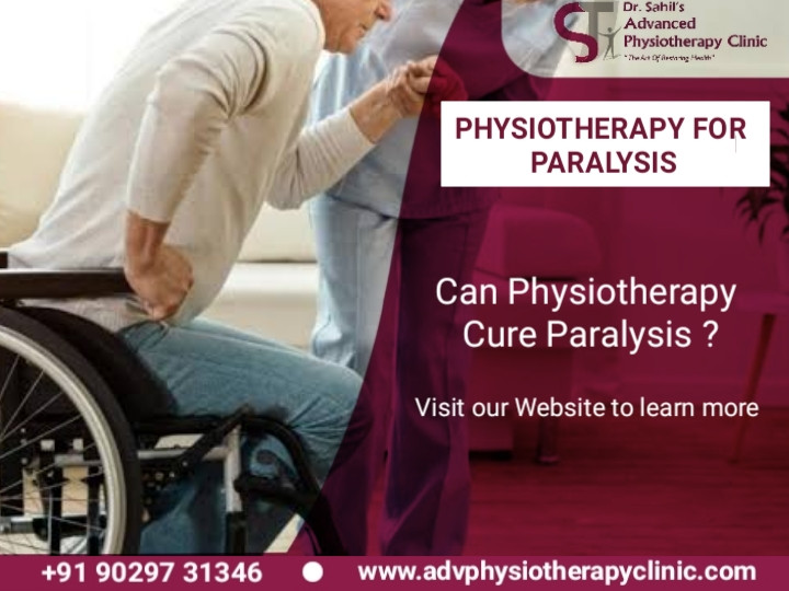 physiotherapy for paralysis patients