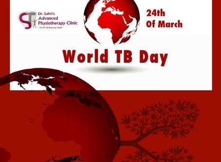 World TB Day FREE Seminar