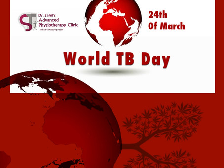World TB Day FREE Seminar