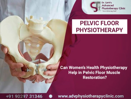 Women's Health Physiotherapy