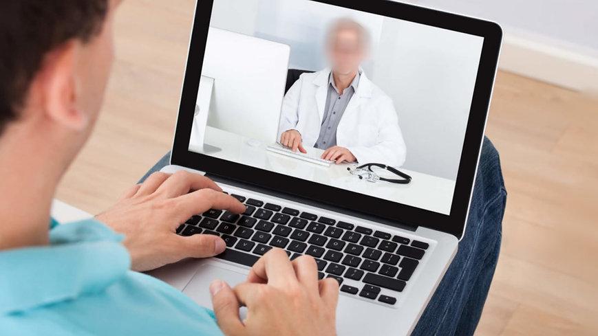 Online consultation cpmpress
