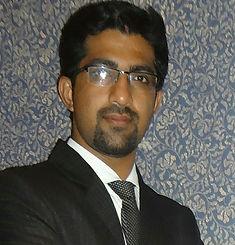 Dr Sahil I Tahsildar physiotherpist in thane
