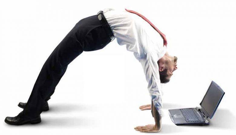 work place ergonomics