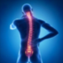 Low back pain physiotherapy at Dr Sahil's Advanced Phyiothrapy Clinic