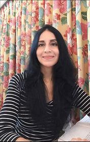 Shivani Amrute