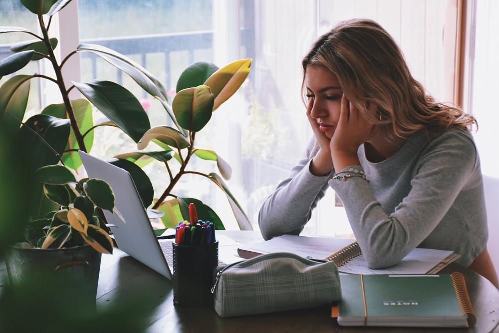 La motivation d'étudier se trouve en vous, il suffit de bien la chercher !