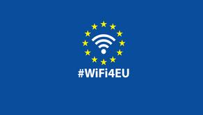 Az EU karácsonyi ajándéka: wifi hozzáférés közterületeken