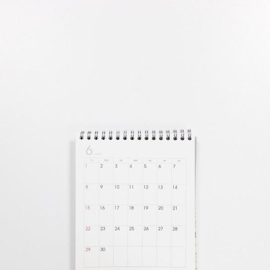 Faire un planning est une étape essentielle après avoir listé toutes les choses à faire. Pour te motiver à suivre ton planning, il est conseillé de le rendre visuellement agréable.