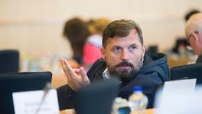 József Nagy: Doriešili sme zahraničných neplatičov za naše diaľnice