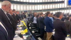 Terrortámadások, erőszak, bűnözés megelőzésére EU-s központi szerveket kíván az EP