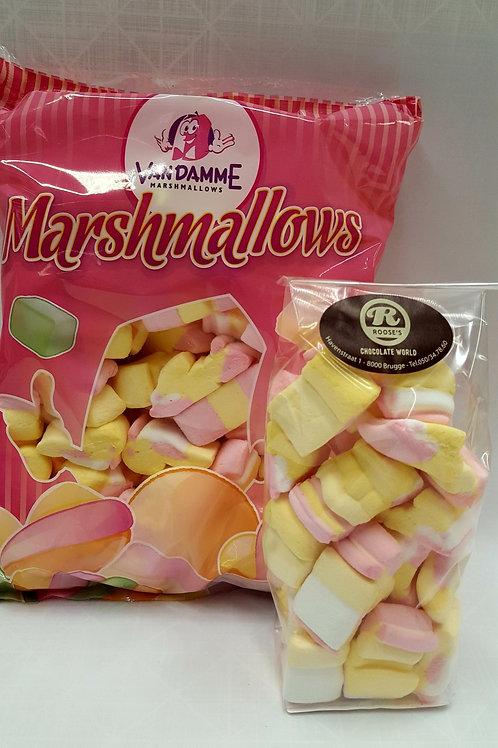 marshmallow eendjes