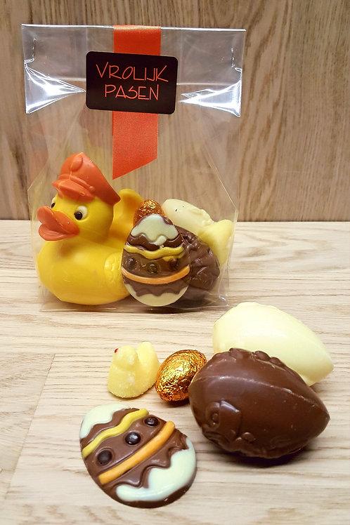 Duck + assortiment