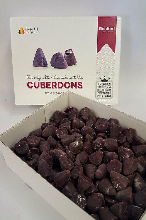 Cuberdons