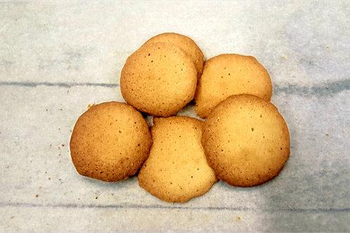 Vanille koekje