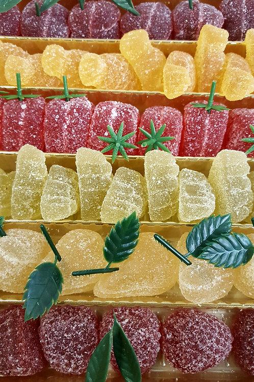 Pate de fruit