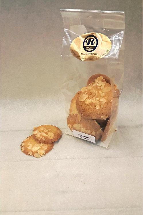 Amandel koekjes