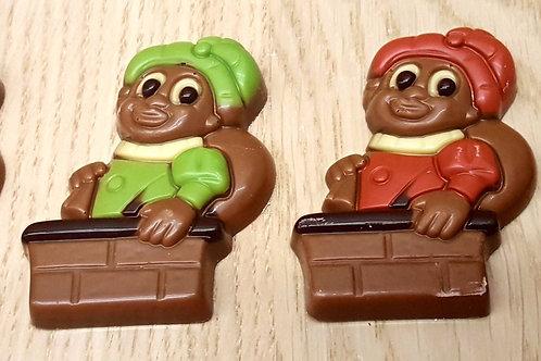 fijne chocolaatjes piet