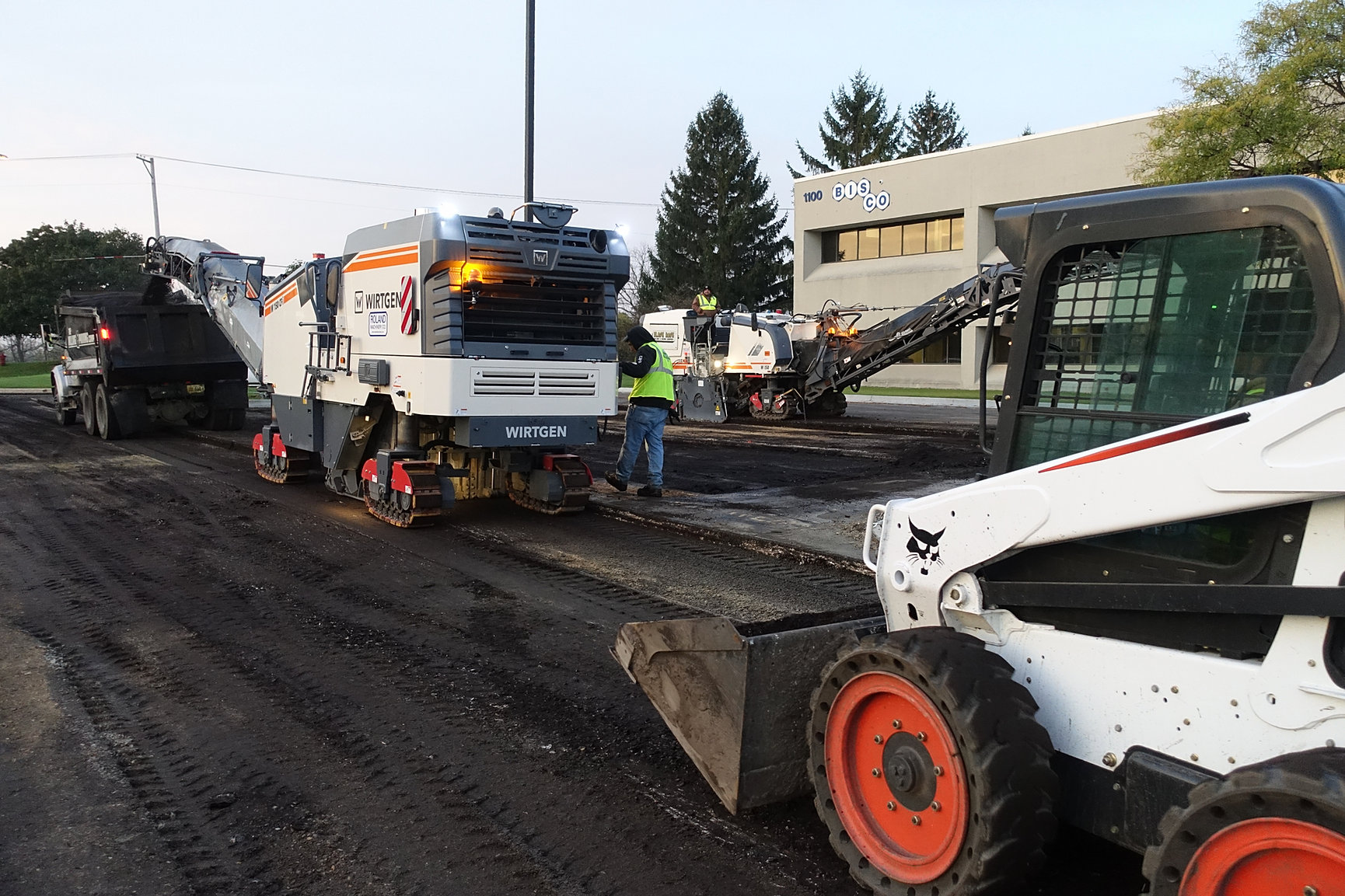 Image result for paving company