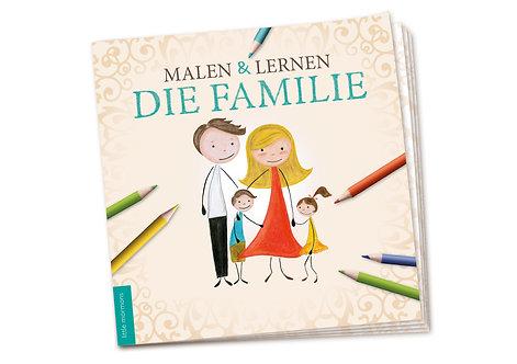MALEN & LERNEN - Familie