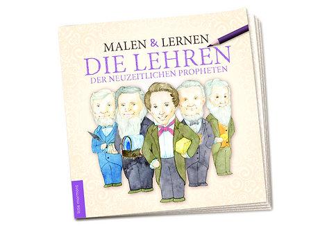 MALEN & LERNEN - Die Lehren ...