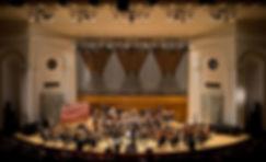 ARTSRUNI' MUSIC FEST SEASON 2015