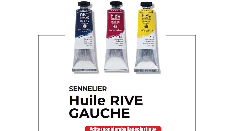 Huile Fine Rive Gauche 40 ml
