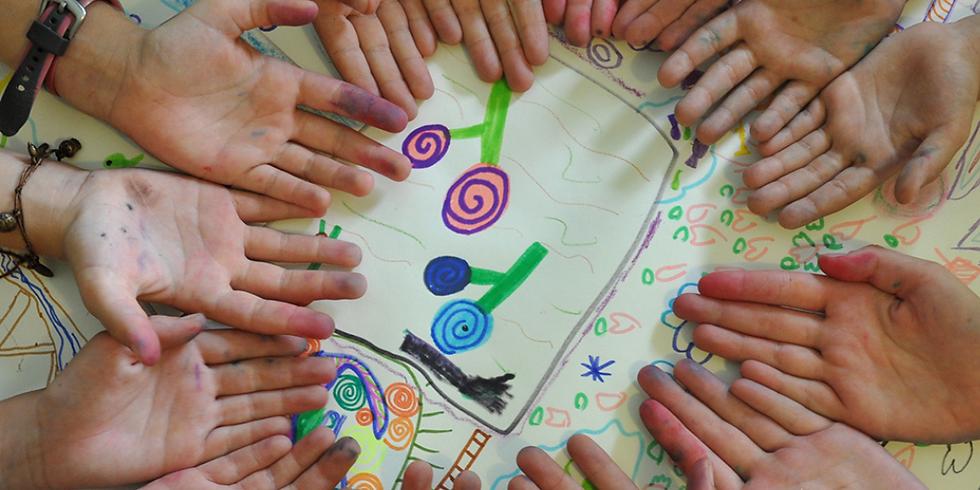 Ateliers loisirs créatifs pour les enfants de - de 10 ans
