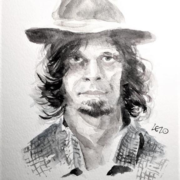 Atelier Portrait sur 8 séances avec Bruno Dufestin Illustrateur