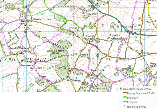 Hannington walk map.jpg