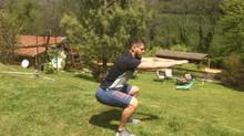 Faire un squat c'est bien mais correctement c'est mieux