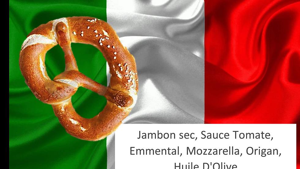Bretzel Italien