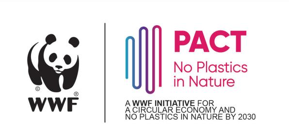 WWF logo & PACT