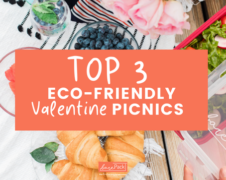 Top 3 eco-friendly Valentine picnics in Singapore