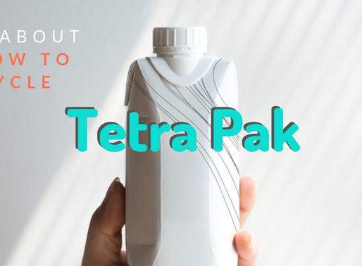 Recyling Tetra Pak
