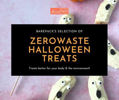Zerowaste Halloween foods