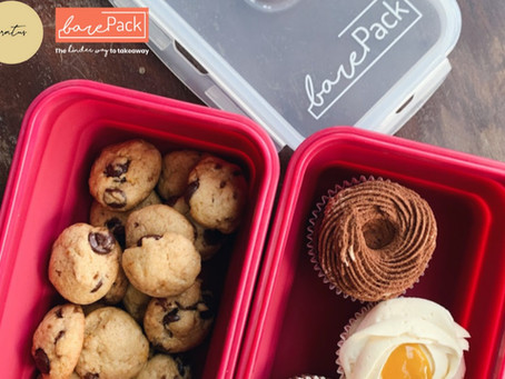 Lucky 8 barePack-friendly bakeries for CNY