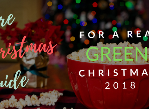 Sustainable Christmas Guide