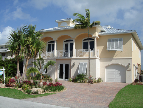 Building Contractors South Florida