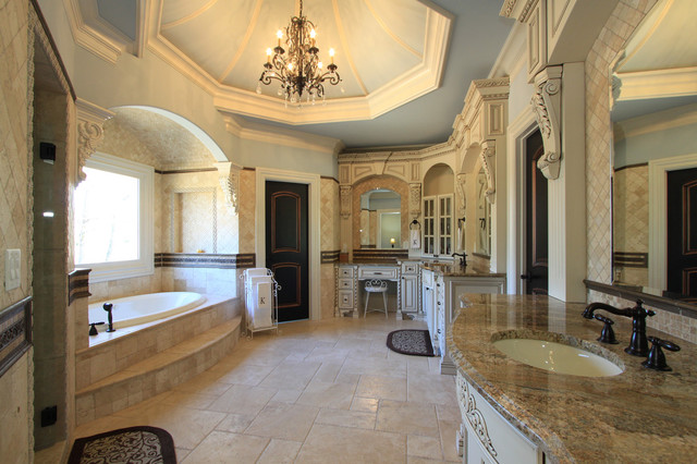 bathroom design contractors