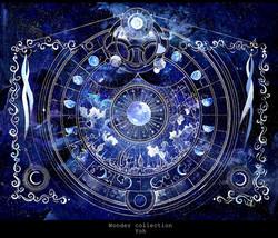 月時計の王国