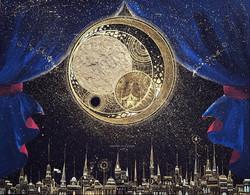 月のカーニバル