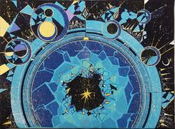 天王星の街