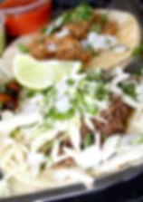 Amazing Street Tacos