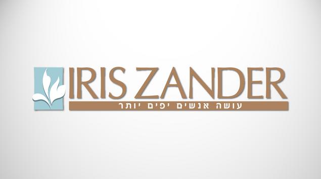 Iris Zander - Esthetician