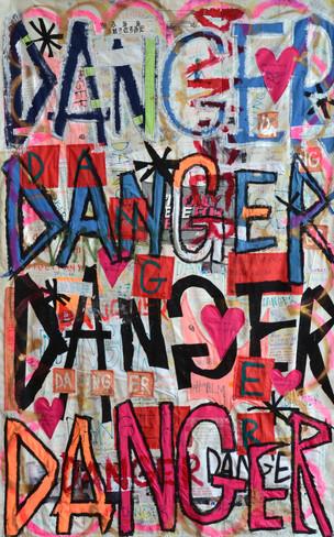 Danger Danger Danger Danger Danger