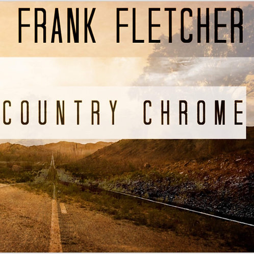 Country Chrome EP
